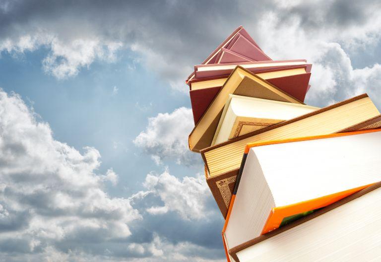 Ζητούν 402 σχολικά βιβλία σε 7 μήνες | tovima.gr