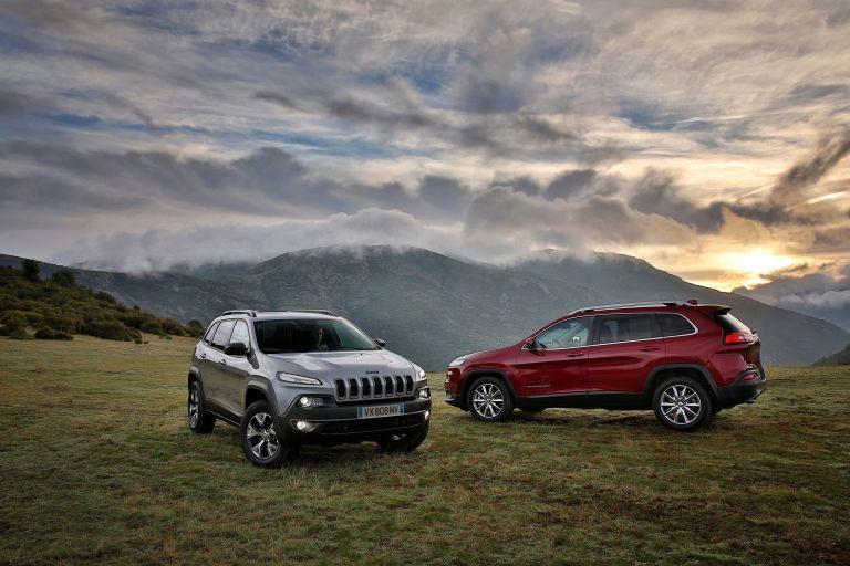 Cherokee: Ενα Jeep ικανό για όλα | tovima.gr