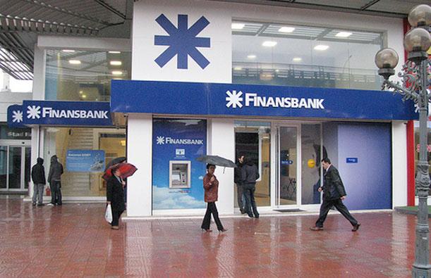 Finansbank: Αντληση 500 εκατ. δολαρίων από 5ετές ομόλογο   tovima.gr