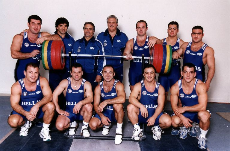 H άνοδος και η πτώση της ελληνικής Dream Team   tovima.gr