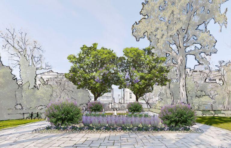 Η μάχη για τον Εθνικό Κήπο | tovima.gr