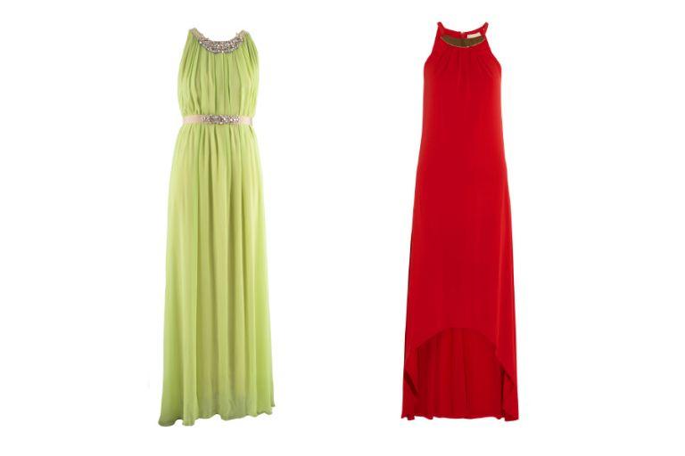 Φορέματα στο μάξιμουμ | tovima.gr