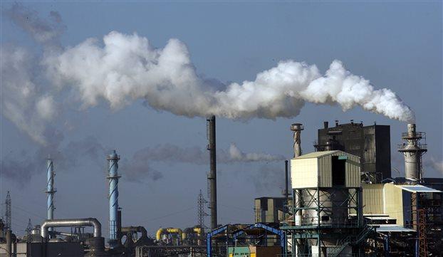 Ευρωζώνη: Πτώση 0,3% στην βιομηχανική παραγωγή τον Μάρτιο | tovima.gr