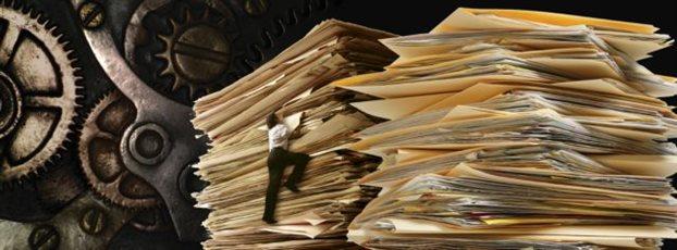Μελέτη ΟΟΣΑ για τα 15 βήματα που θα περιορίσουν την γραφειοκρατία | tovima.gr