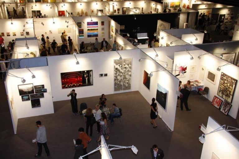 Round table στην Art-Athina για την ελίτ των επενδυτών | tovima.gr