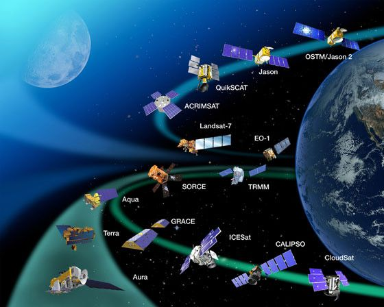 Ο «κυκλοφοριακός χάρτης» του Ηλιακού Συστήματος | tovima.gr