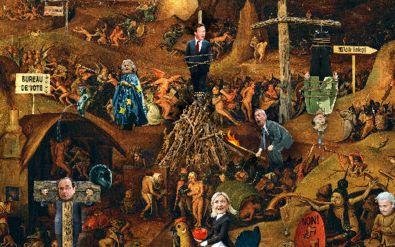 Economist: Οι Ευρωπαίοι θα βασανίσουν τους πολιτικούς της κρίσης | tovima.gr