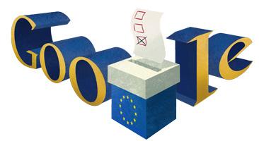 Στο κλίμα των ευρωεκλογών και το Google Doodle   tovima.gr