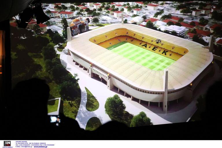Στα τρία ο ΣΥΡΙΖΑ για το γήπεδο της ΑΕΚ στη Νέα Φιλαδέλφεια   tovima.gr
