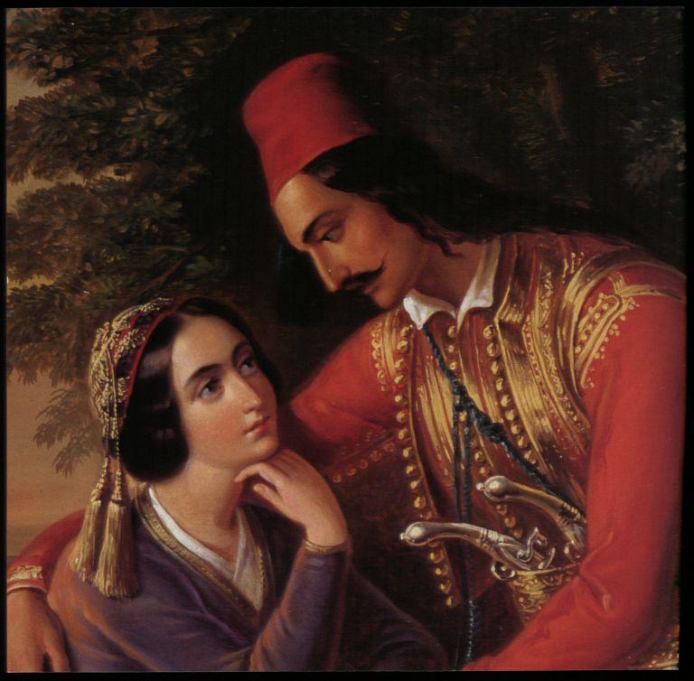 Το σεξ και οι πρωτεργάτες του 1821 | tovima.gr