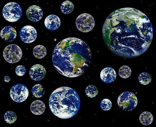 Το «απόλυτο ηλιακό σύστημα» με 60 Γαίες! | tovima.gr