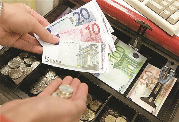 ΕΛΣΤΑΤ: Στο 0,9% η ύφεση το α΄ τρίμηνο του  2014 | tovima.gr