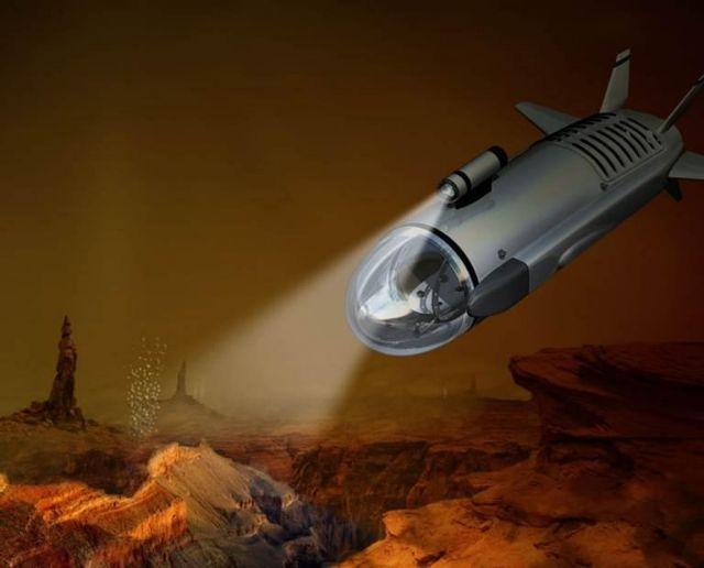 Τα καινούργια «παιχνίδια» της NASA   tovima.gr