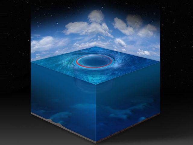 Βρήκαν τους υπόγειους ωκεανούς της Γης | tovima.gr
