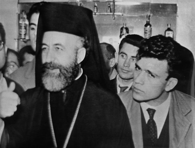 40 χρόνια από το πραξικόπημα στην Κύπρο | tovima.gr