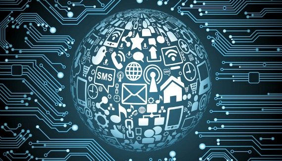 Στα €5,7 δισ. η  αγορά τεχνολογιών πληροφορικής και επικοινωνιών | tovima.gr