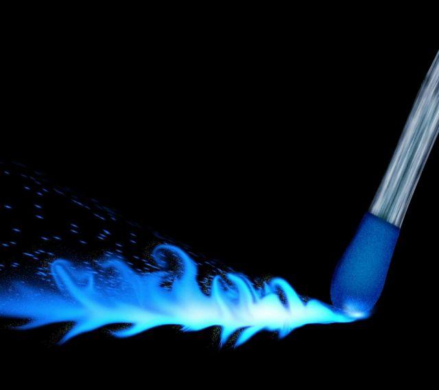 Μπλε το χρώμα του… πάθους | tovima.gr