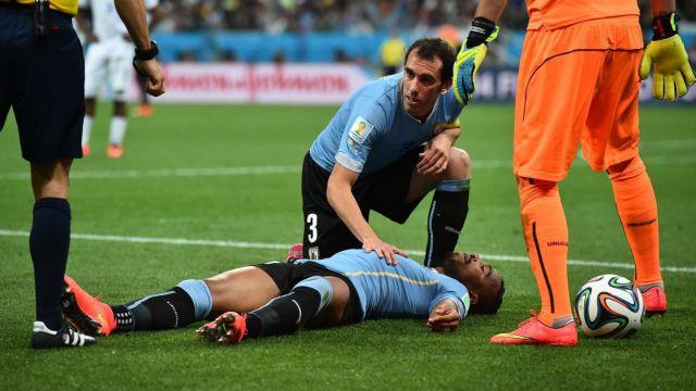 Προστασία των ποδοσφαιριστών από τον κίνδυνο διάσεισης | tovima.gr