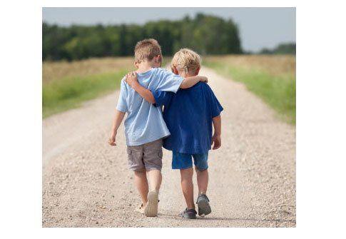 Γονιδιακές ομοιότητες μεταξύ φίλων! | tovima.gr