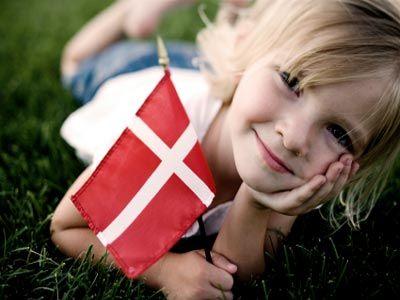 «Ευτυχισμένο» DNA διαθέτουν οι Δανοί | tovima.gr