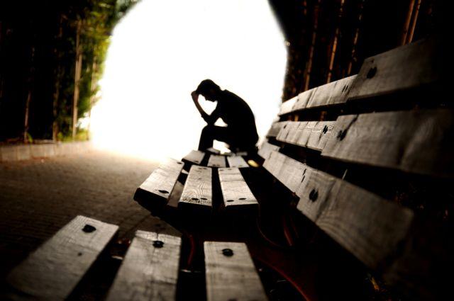 Πρόβλεψη της αυτοκτονίας στο… αίμα | tovima.gr