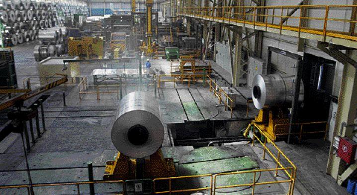ΕΛΣΤΑΤ: Αυξήθηκε κατά 10,5% ο τζίρος της ελληνικής βιομηχανίας | tovima.gr