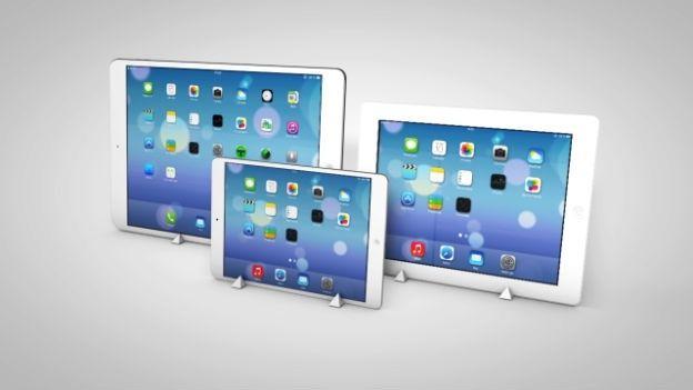 Το iPad «μεγαλώνει» το 2015 | tovima.gr