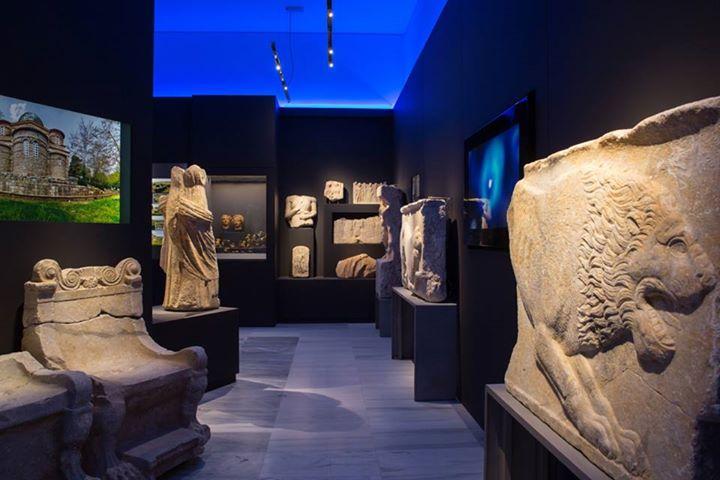 Ανοίγει μετά από διακοπή επτά ετών το Αρχαιολογικό Μουσείο Τεγέας   tovima.gr