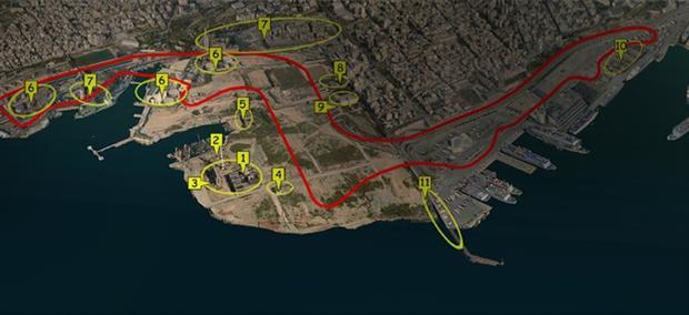 Handelsblatt: Μια πίστα Formula 1, το όνειρο των Ελλήνων | tovima.gr