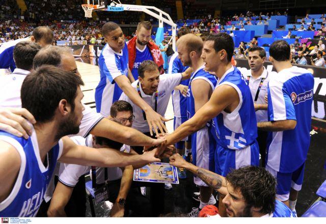 Ευρωμπάσκετ 2015: Αναλυτικά το πρόγραμμα αγώνων της Εθνικής   tovima.gr