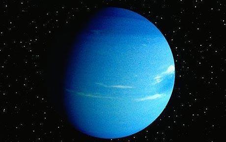Βρέθηκε «δίδυμος» του Ουρανού σε δυαδικό σύστημα | tovima.gr