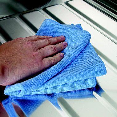 Εστίες βακτηρίων οι πετσέτες κουζίνας | tovima.gr