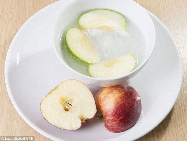 Ερχεται το αφρώδες… μήλο | tovima.gr