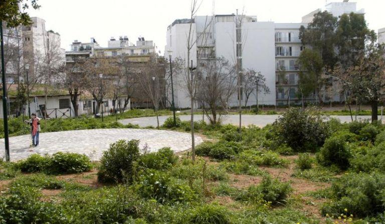 Αμπελόκηποι: Συγκέντρωση κατοίκων για το οικόπεδο της ΔΕΗ | tovima.gr
