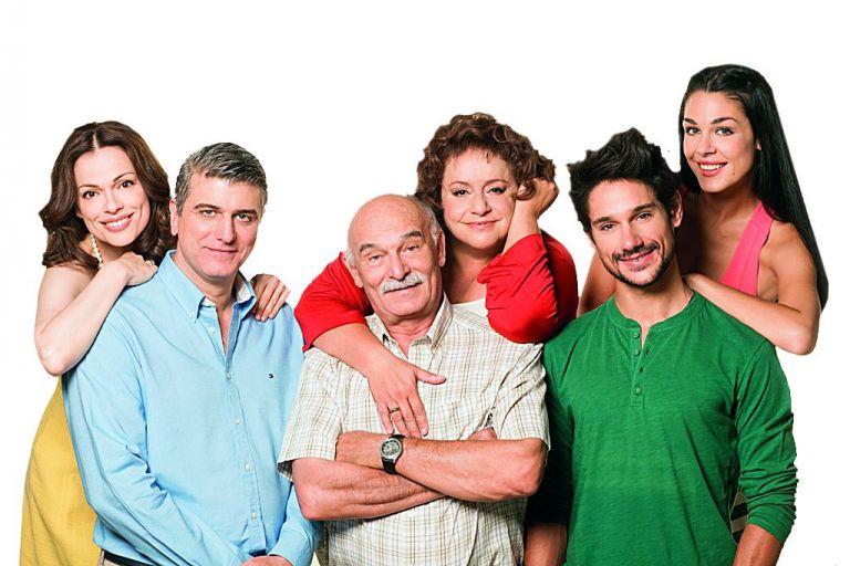 Aουτσάιντερ και «παλιές καραβάνες» νικητές στην παρτίδα της ψυχαγωγίας   tovima.gr