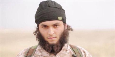 Tαυτοποιήθηκε και δεύτερος Γάλλος τζιχαντιστής στο βίντεο της ISIS | tovima.gr