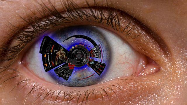 Ερχονται οι φακοί επαφής… eye-Max! | tovima.gr