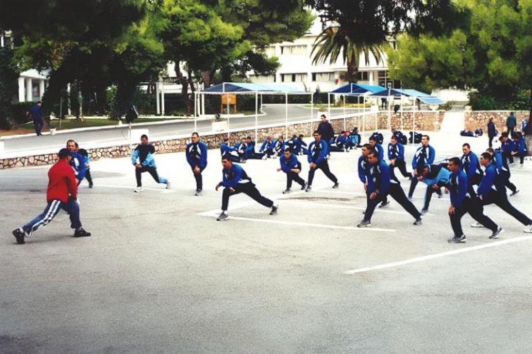 Πρόσληψη 1.232 γυμναστών στους δήμους με οκτάμηση σύμβαση   tovima.gr