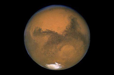 Η Γη στέλνει στον Άρη 90.000 χαιρετισμούς   tovima.gr