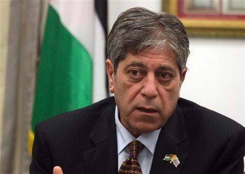 Εκκληση στην Αθήνα: Αναγνωρίστε το παλαιστινιακό κράτος | tovima.gr