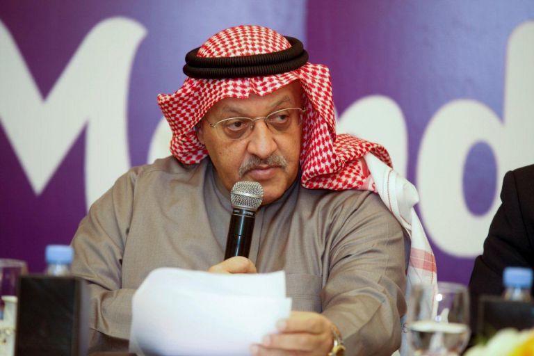 Νέα ψήφος εμπιστοσύνης από τον αραβικό όμιλο Olayan | tovima.gr