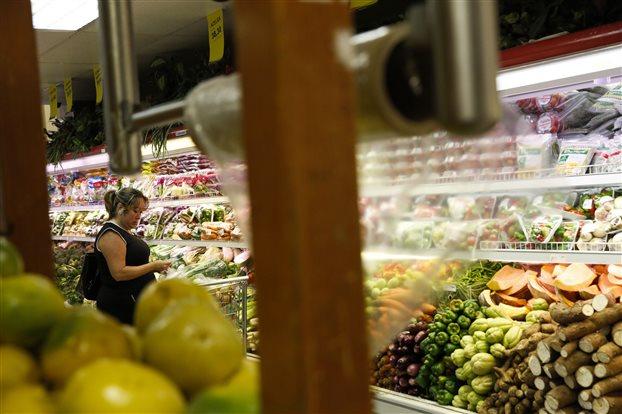 Atradius: Ο αποπληθωρισμός απειλεί την Ευρώπη | tovima.gr