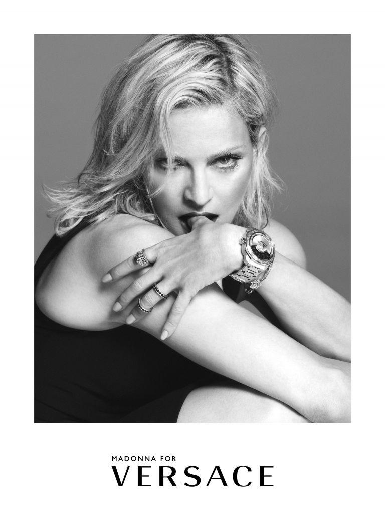 Τίποτα δεν μπορεί να σταματήσει την Madonna | tovima.gr