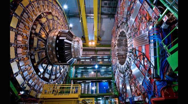 Ο μεγάλος επιταχυντής του CERN «επιστρέφει» τον Μάρτιο | tovima.gr