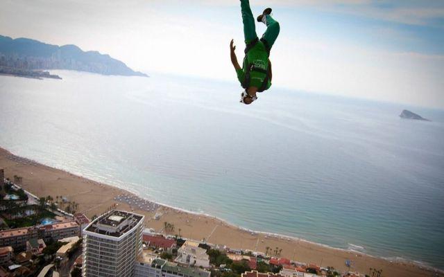 Το απόλυτο bungee jumping! | tovima.gr