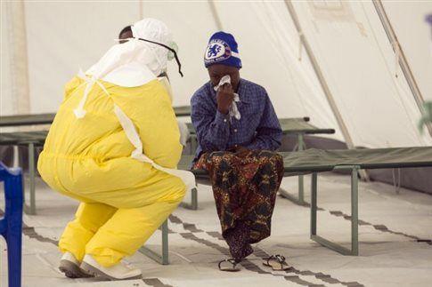 Η επιδημία Έμπολα «θα συνεχιστεί όλο το 2015»   tovima.gr