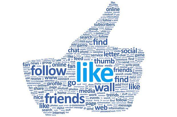 To Facebook σε γνωρίζει καλύτερα από τους φίλους σου! | tovima.gr