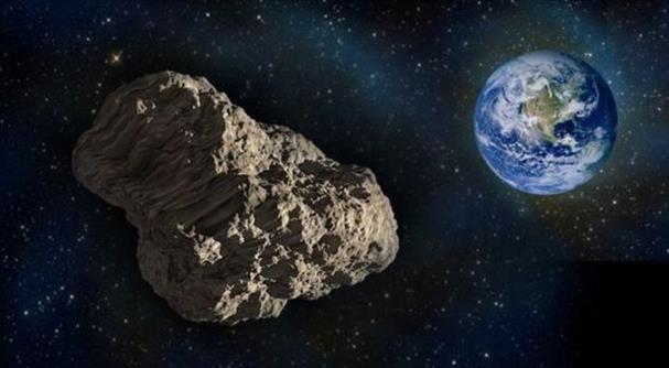 Αβλαβής επίσκεψη μεγάλου αστεροειδή   tovima.gr