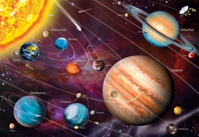 Υπάρχουν δύο κρυμμένοι πλανήτες στο ηλιακό σύστημα! | tovima.gr
