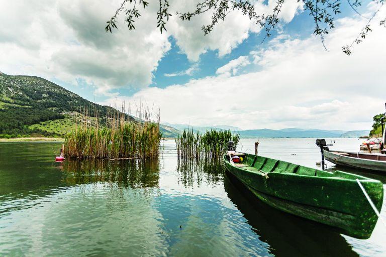 Η Νήσος των θησαυρών | tovima.gr